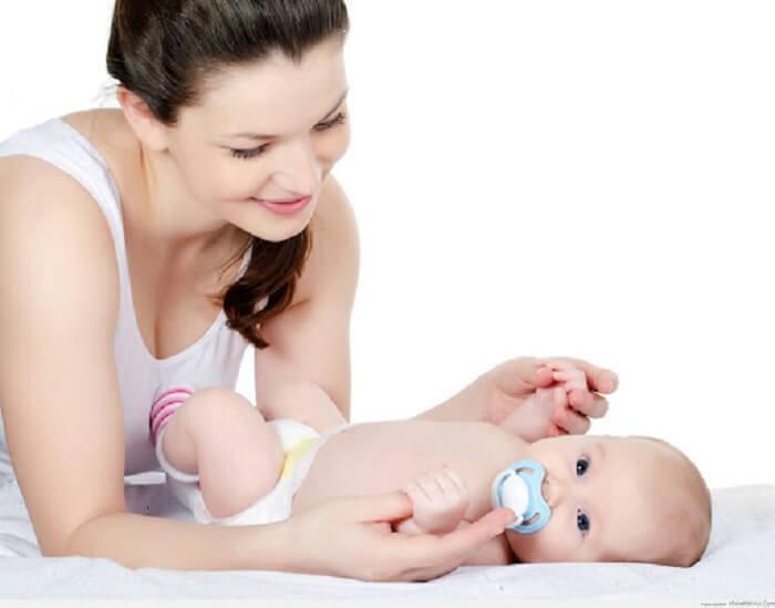 Người có gia đình mơ sinh em bé trai sẽ gặp nhiều may mắn, thuận lợi