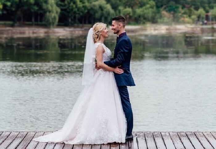 Mơ người yêu cũ kết hôn là điềm báo sắp tới bạn sẽ tìm được người yêu bạn say đắm
